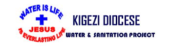 KDWSP - Kigezi Diocese Water and Sanitation Project